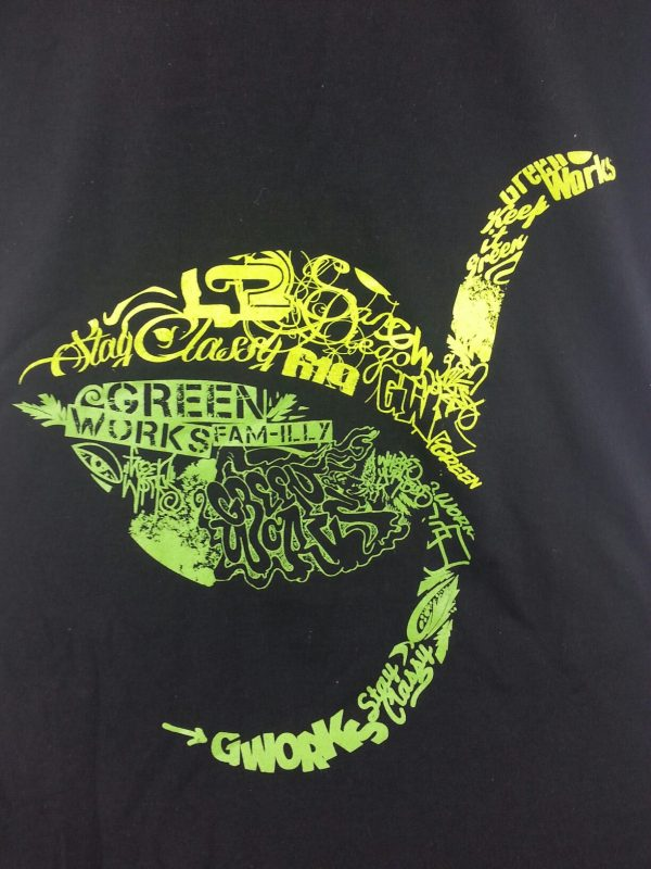 Green Works T-Shirt
