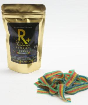 300MG Rainbow Belts - Remedy Plus