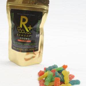300MG Little Sours - Remedy Plus